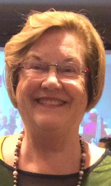 Linda Asper